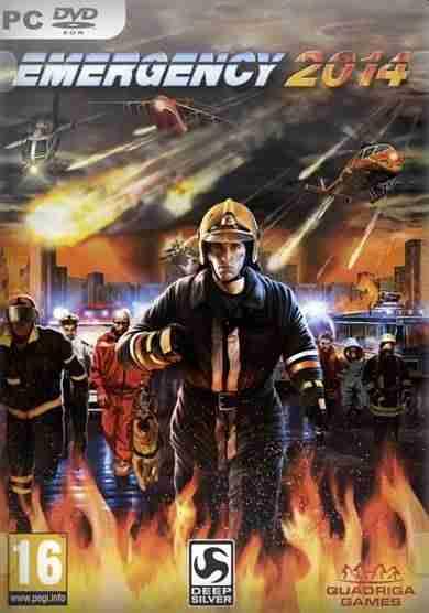 Descargar Emergency 2014 [MULTi6][PROPHET] por Torrent